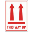 This Way Up Labels (108x79mm)
