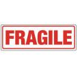Fragile Labels (148x50mm)