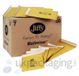 Gold Mailmiser Jiffy Bags