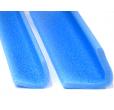Nomafoam L Profile Foam Edge Protection