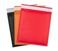 Coloured Postal Bags