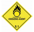 Oxidizing Agent 5.1 (100x100mm)