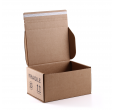 Heavy Duty Quick Seal Postal Boxes