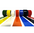 Coloured Polypropylene Tape
