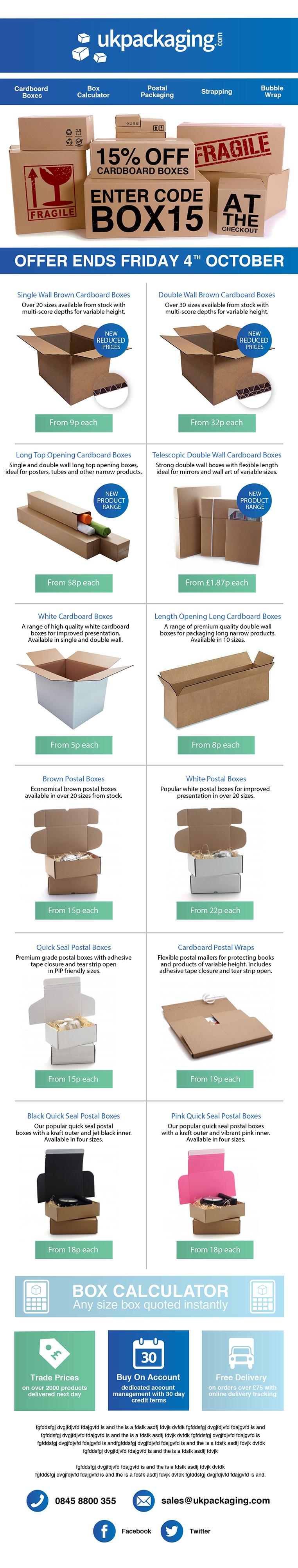 Box Offer