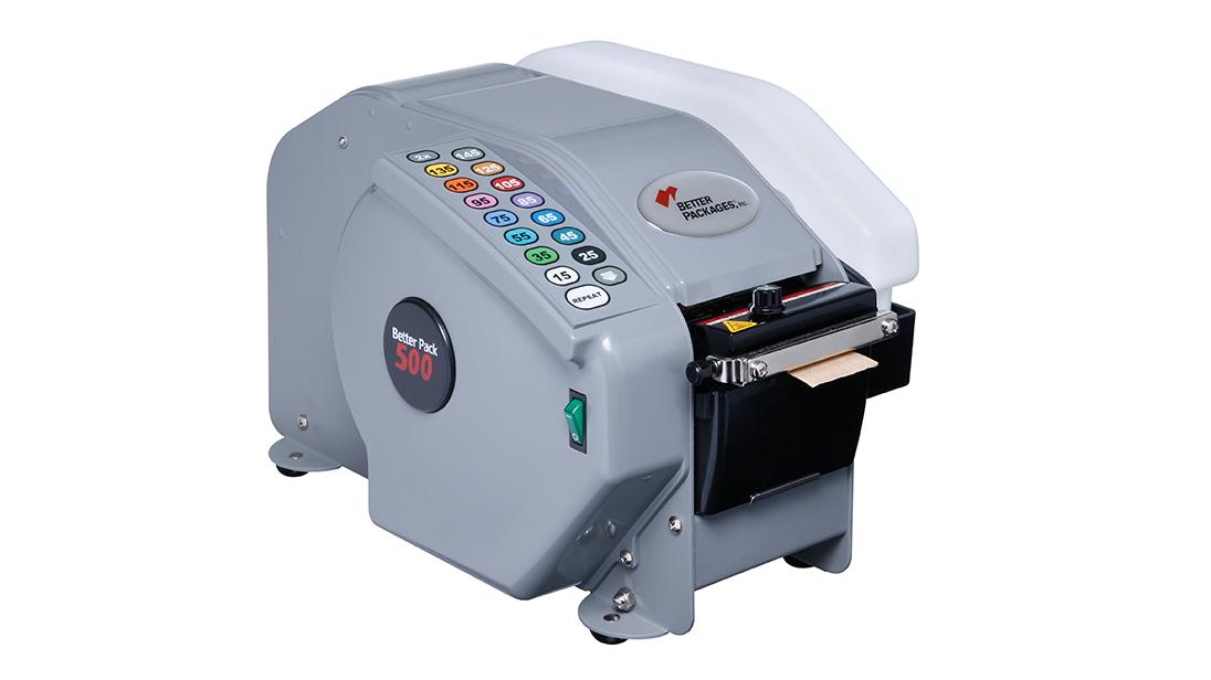Paper Tape Dispenser