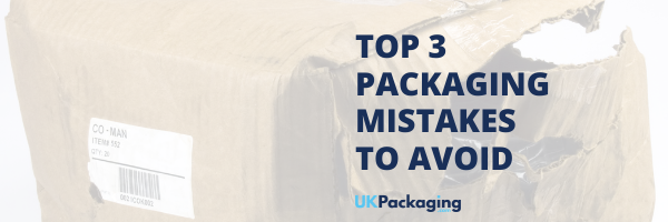 Packaging Mistakes Header