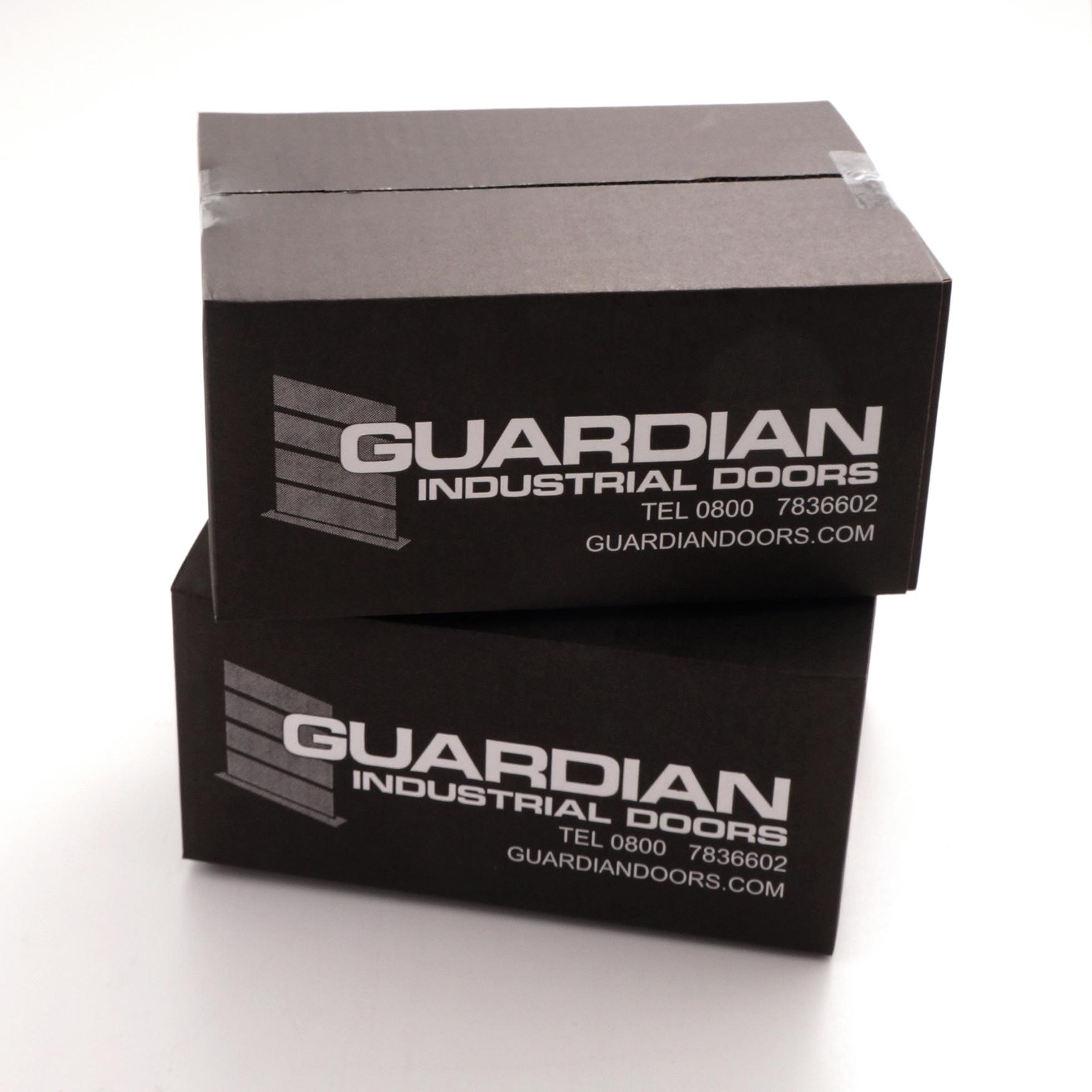 GuardianDoors