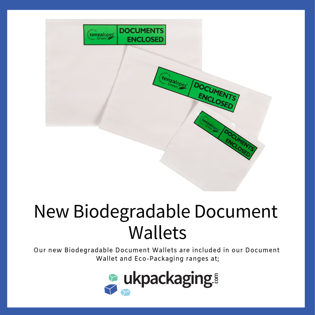 Biodegradable Wallets