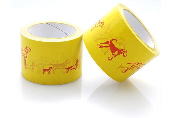Butternut Tape