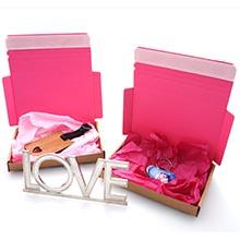 Valentine's Postal Boxes