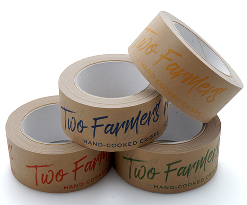 Two Farmers Tapes