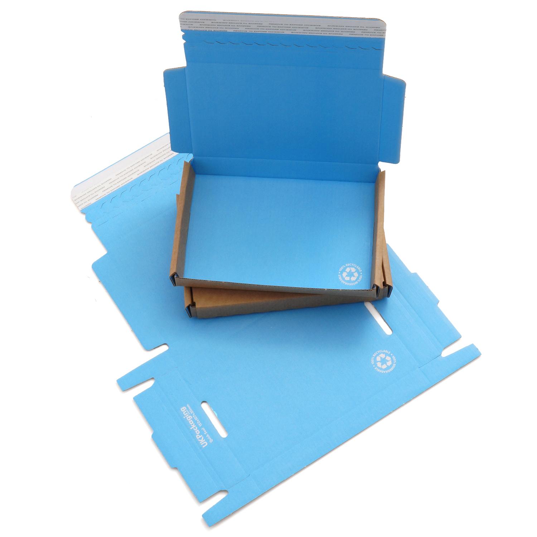 Flatpack Box
