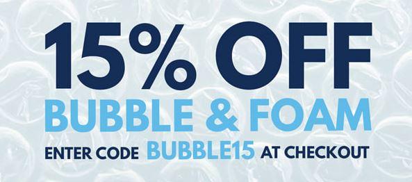 Bubble Header